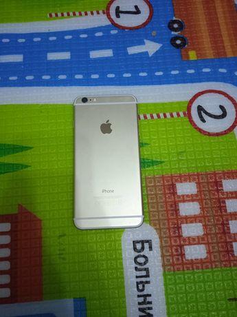 iPhone 6s +, сотовый телефон