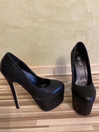Pantofi dama 16 cm ( toc)