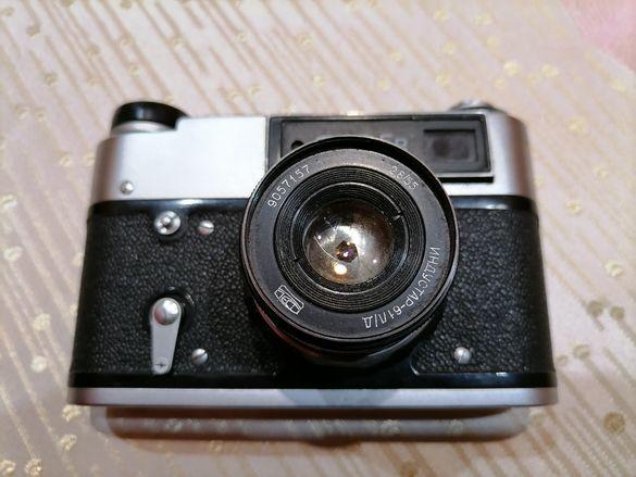 Фотоапарат с лента