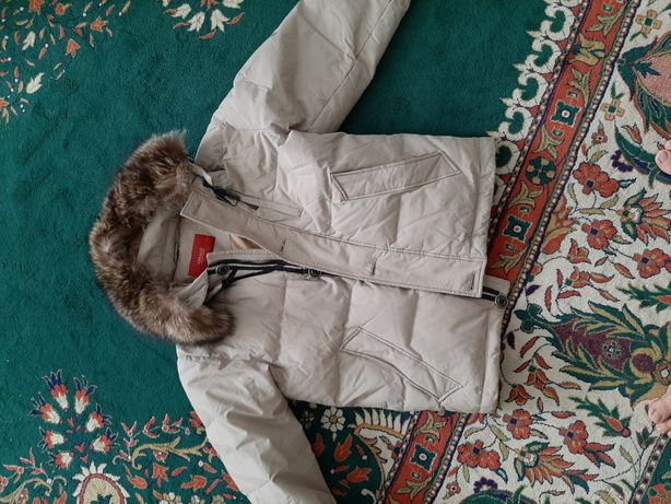 Продам зимнюю куртку!