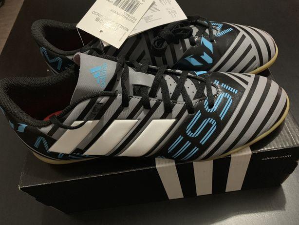 Adidasi de sala Adidas NEMEZIZ MESSI TANGO, noi cu eticheta