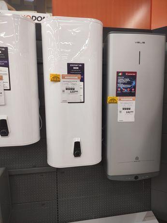 Продам воданагреватель Polaris 100литров