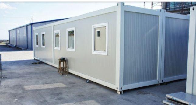 Confecții containere modulare birouri