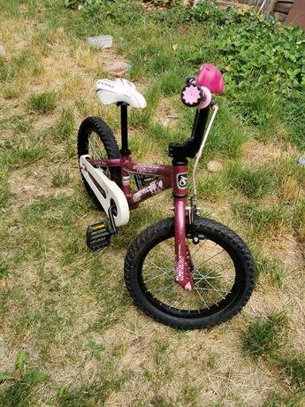 Bicicleta copii Merida roti 16