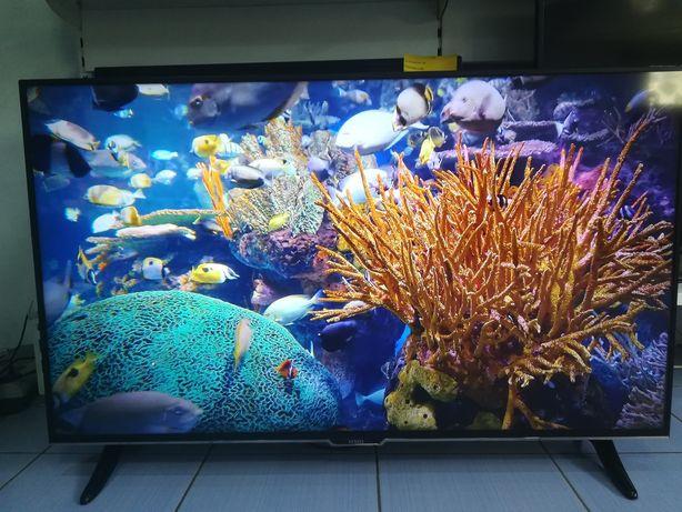 Телевизор Vestel 124 см+WiFi+Smart+4K+YouTube+Гарантия 1 ГОД!