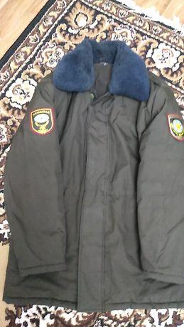 Бушлат куртка форма мужская