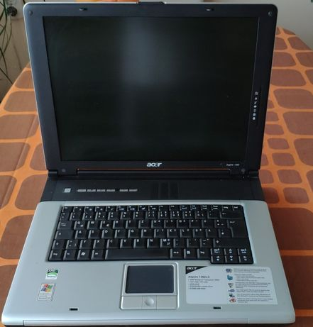 Лаптоп Acer Aspire