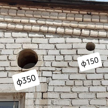 Алмазное сверление/бурение стен и плит перекрытия. КАНАТНАЯ резка