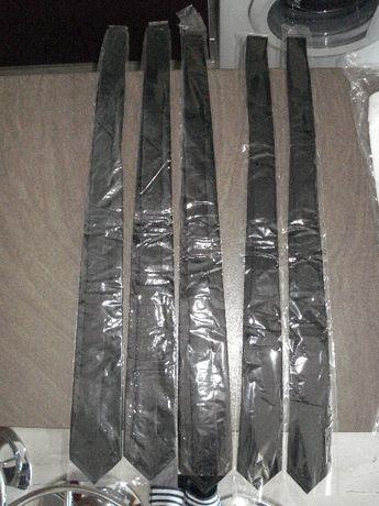 Cravate negre marinaresti