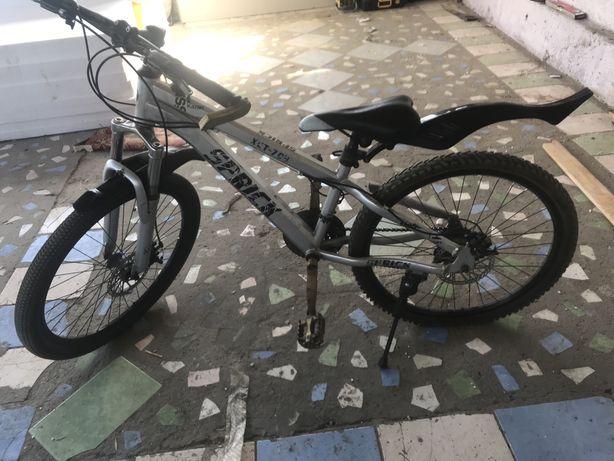 Срочно продам велосипед