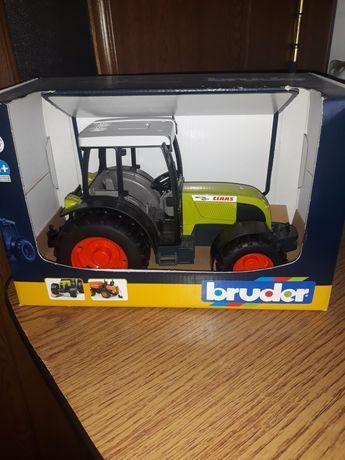 Macheta tractor claas