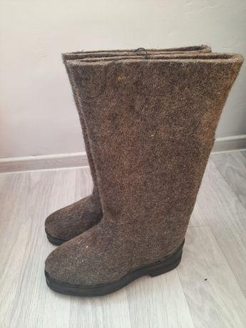 Зимняя обувь. Новая