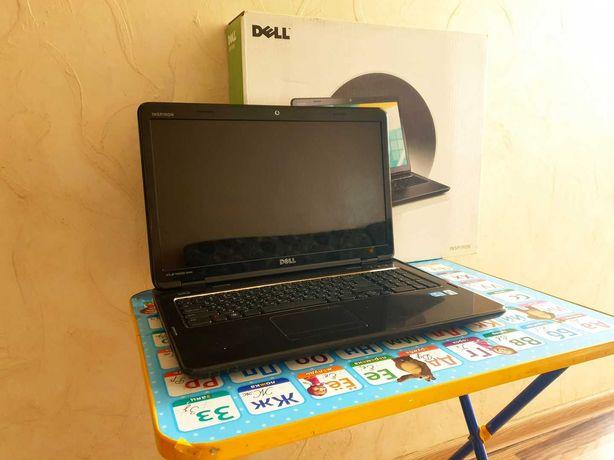 Dell Inspiron N7110 /Intel Core i5/8Gb ram/250Gb Ssd/
