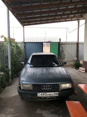Продам Audi 80
