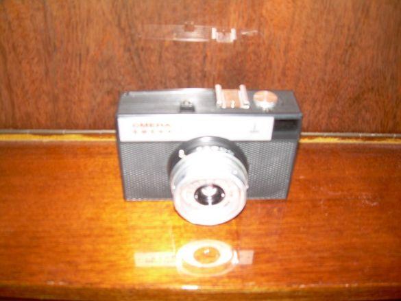 Руски фотоапарат