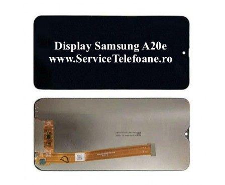 Display Ecran Samsung A20e