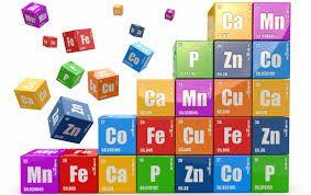 Репетиторство по химии школьная программа