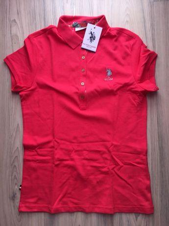 U.S.Polo Тениска