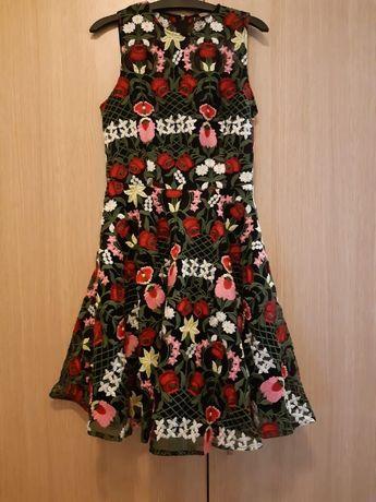рокля официална малък номер