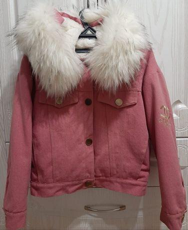 Продам куртку.Весна-осень.