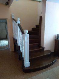 Изготовим лестницы и двери