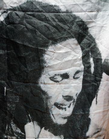 Eșarfă sau poster Bob Marley