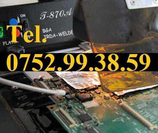 Reparatii-Service PS3 PS4 PS5 Xbox, laptop-uri, calculatoare, windows