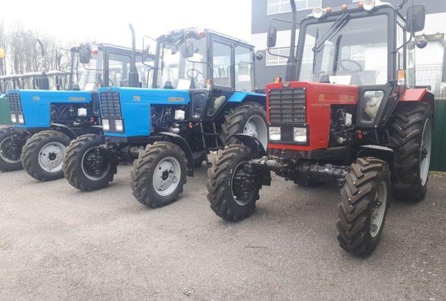 Продам трактора мтз-82.1