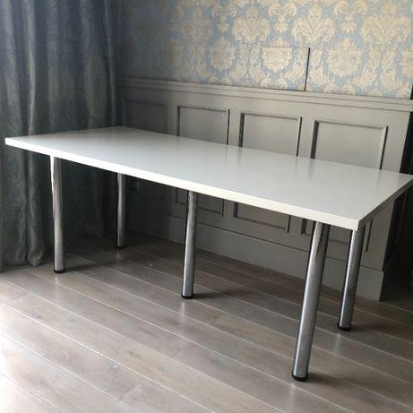 Стол обеденный и журнальный столик