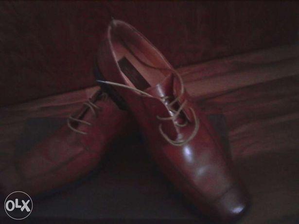 Vânzare pantofi bărbătești