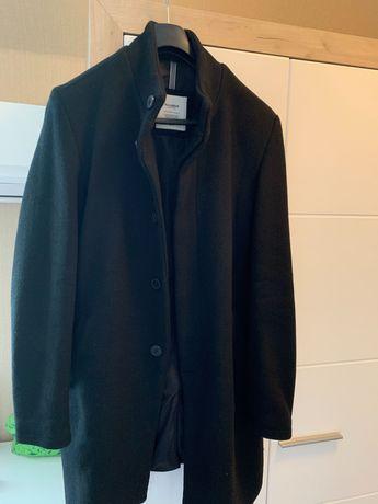 Мъжко палто Pull & Bear
