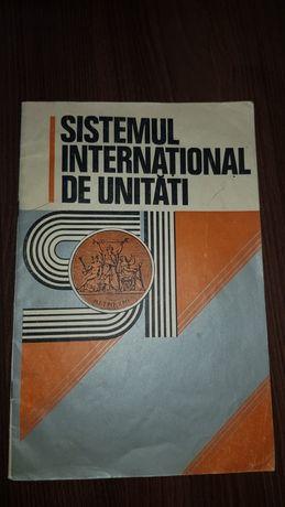 Sistemul International de unitati, 1979