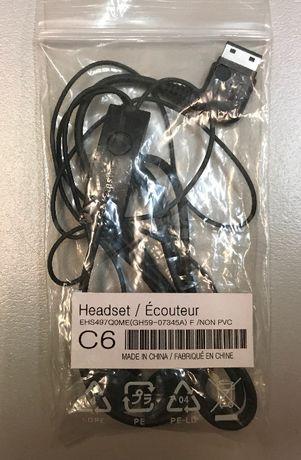 Нови слушалки за Самсунг