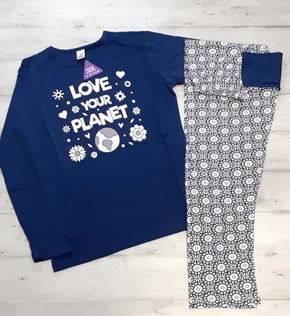 Дамска пижама рр L-XXL