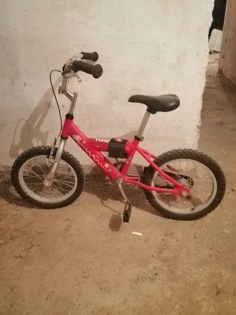 bicicleta copii 3-6 ani