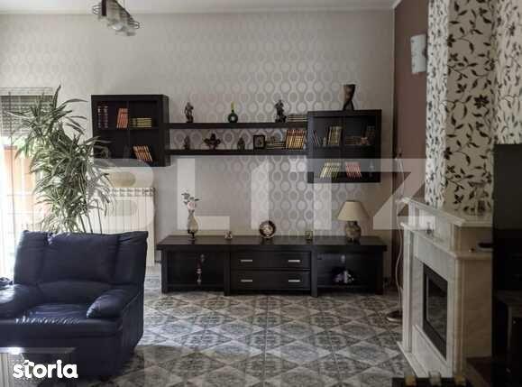 Casa individuala, 284 mp utili, 554 mp teren, Zona Aradului/Lipovei