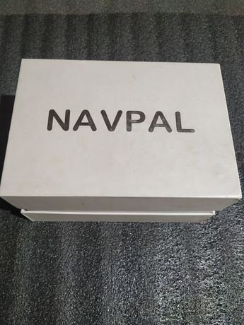 Navigatie GPS Tir NAVPAL Camion Europa 2021 NOU Full