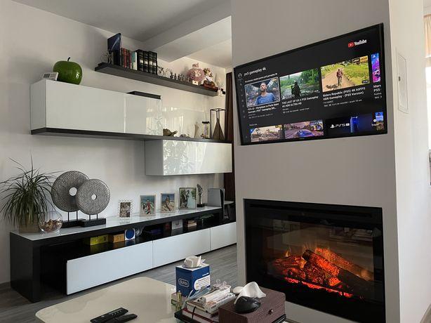 Apartament 2 camere 60 mp Rovine lux