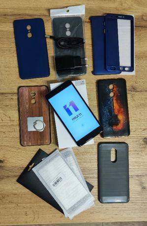 Xiaomi Redmi Note 4x 3/32 + подаръци