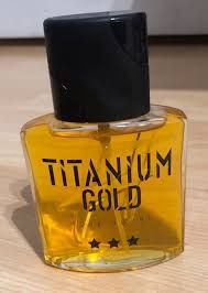 Parfum Titanium Gold NOU