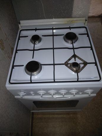 Газовая плита Deluxe