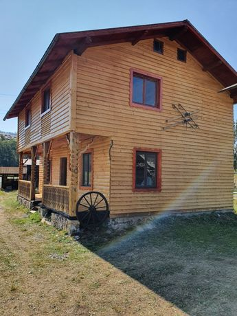 Casa,Vatra Dornei,3.5km fata de centru,