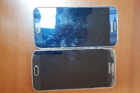 Samsung galaxy S6 pt piese