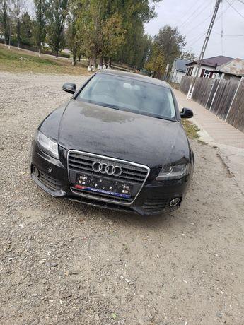 Capota Audi A4 B8