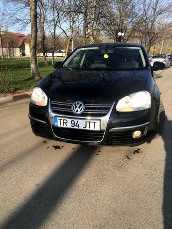 Volkswagen Jetta 1.9 schimb cu Nissan Qashqay