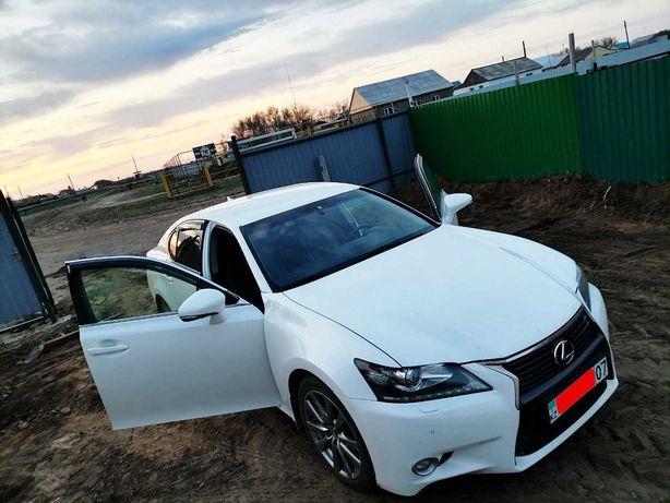 Продается Lexus GS350