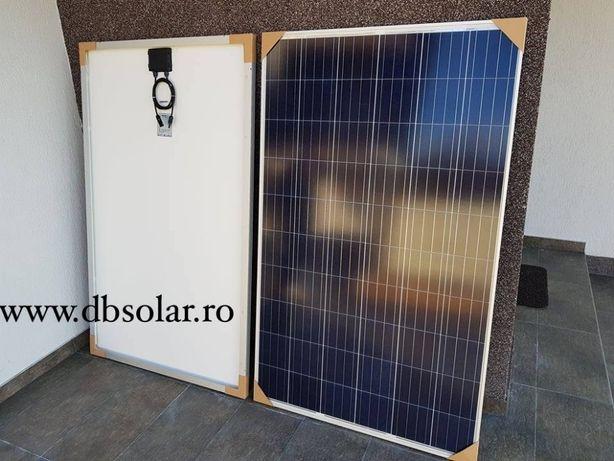 PANOURI SOLARE 280W NOI fotovoltaice curent panou POLICRISTALINE 24V‼️