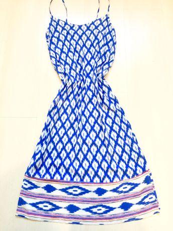 Rochie de plajă Women's Secret din vascoză