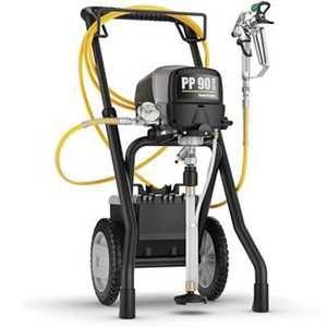 Машина за безвъздушно боядисване WAGNER PowerPainter PP 90 Extra