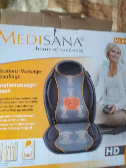 Уреди за масаж